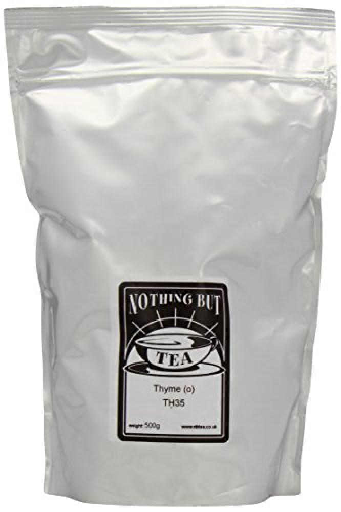 Nothing But Tea Thyme 500 g