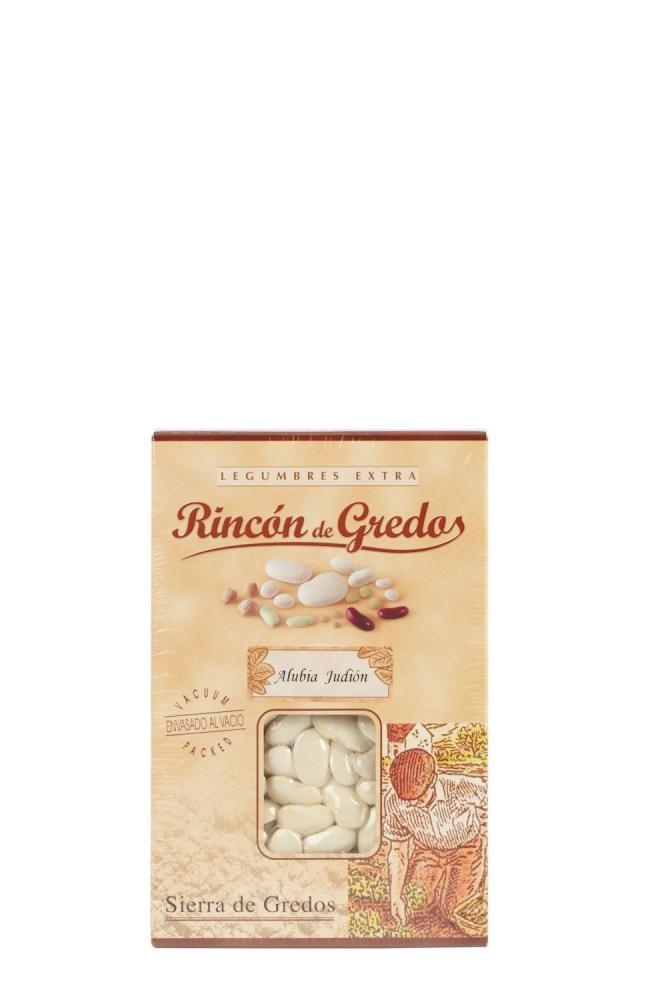 Sierra de Gredos Large Spanish Butter Beans 1kg