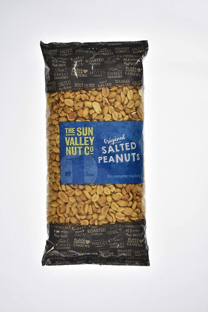 SALE  Sun Valley Salted Peanuts 1 kg