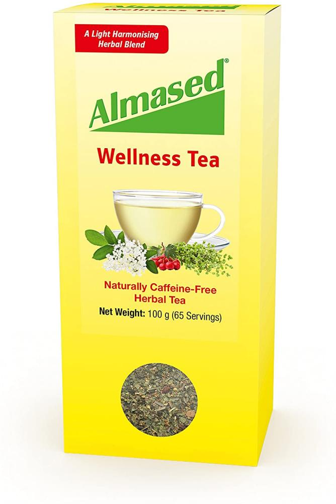 SALE  Almased Wellness Tea 100 g