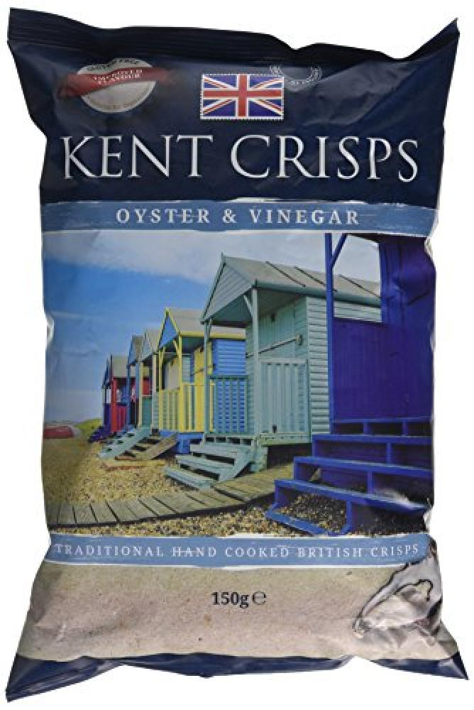 Kent Oyster And Vinegar 150g