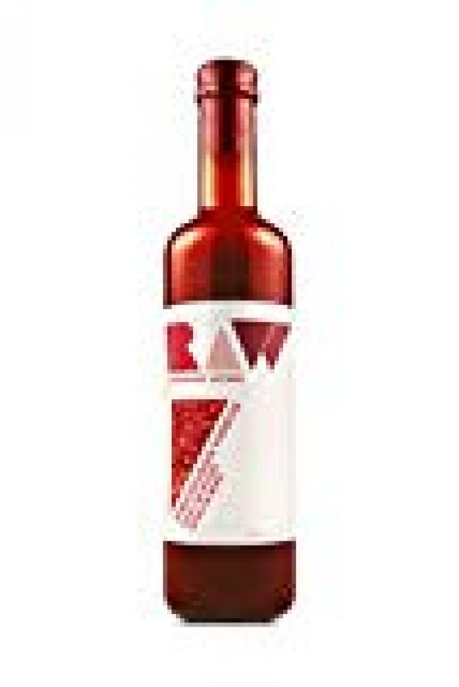 Raw Pomegranate Vinegar 500ml