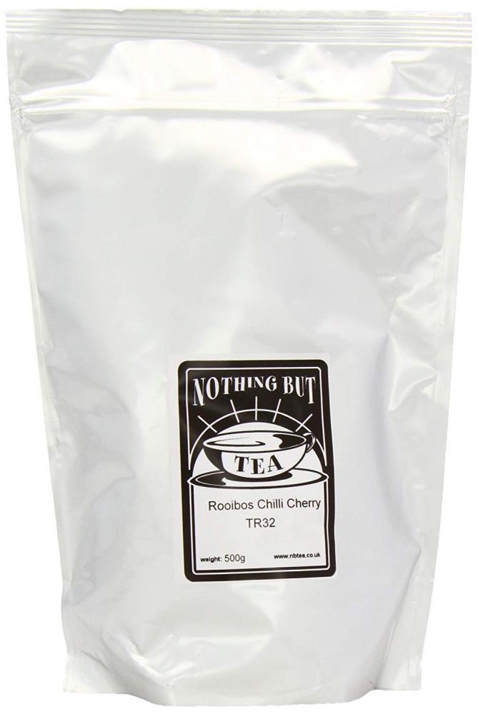 Nothing But Tea Rooibos Chiili Cherry 500g