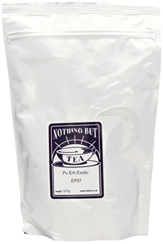 Nothing But Tea Pu Erh Exotic 500 g