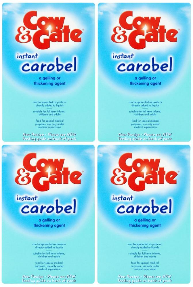 Cow and Gate Instant Carobel 135g