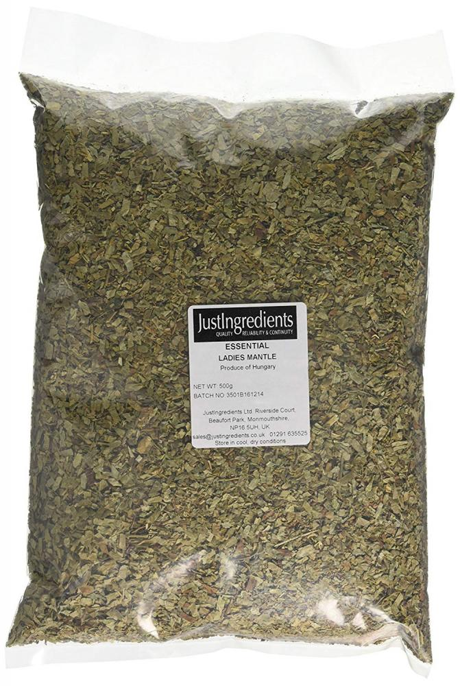 Just Ingredients Ladies Mantle 250g