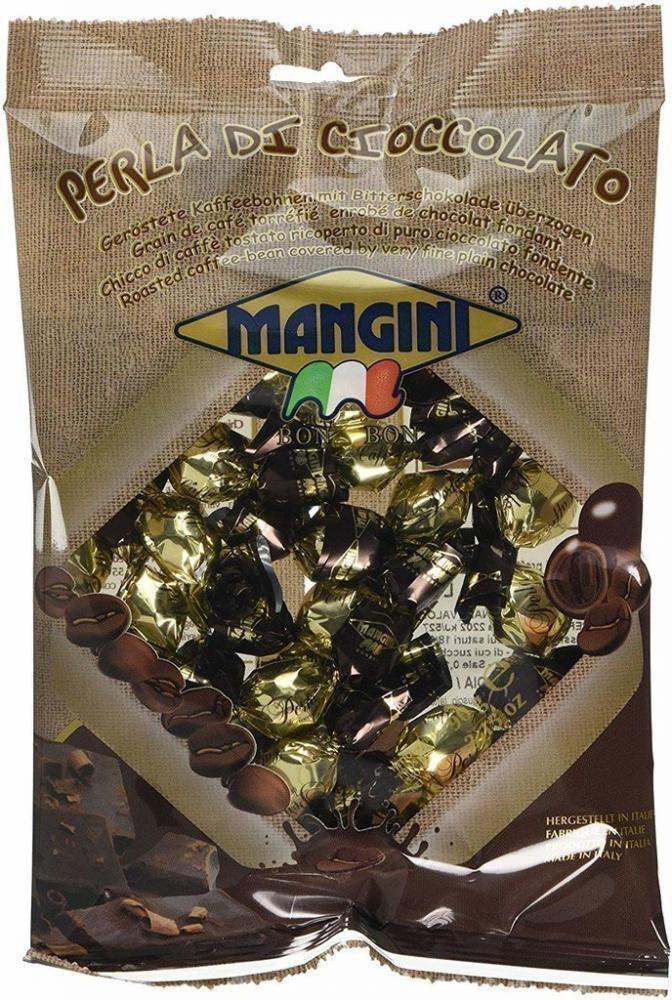 Mangini Pearl Chocolate 90g