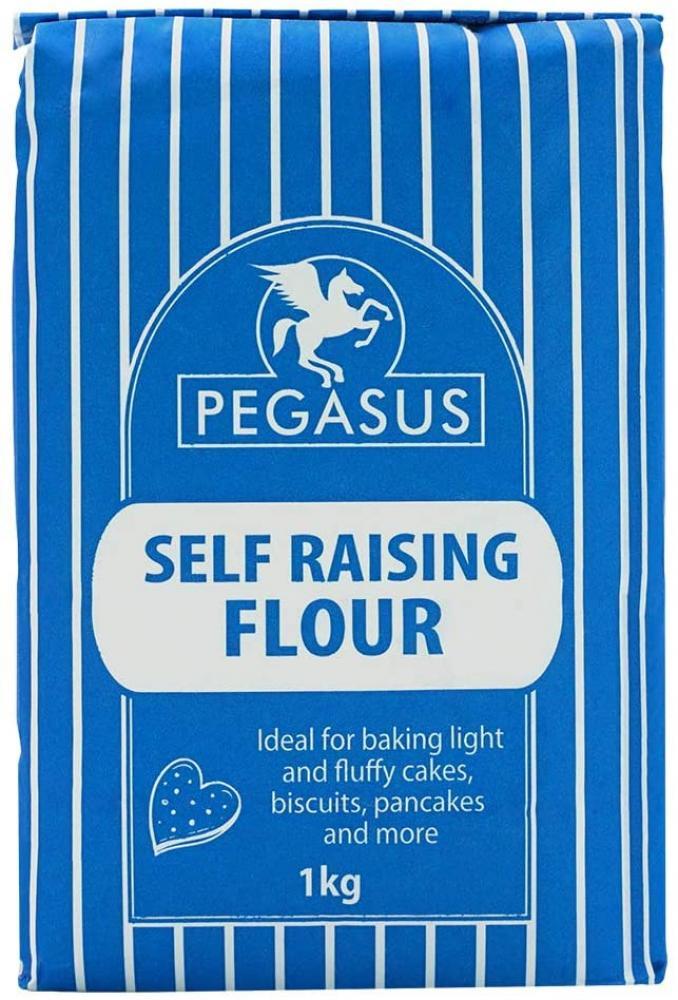 Pegasus Self Raising Flour 1kg