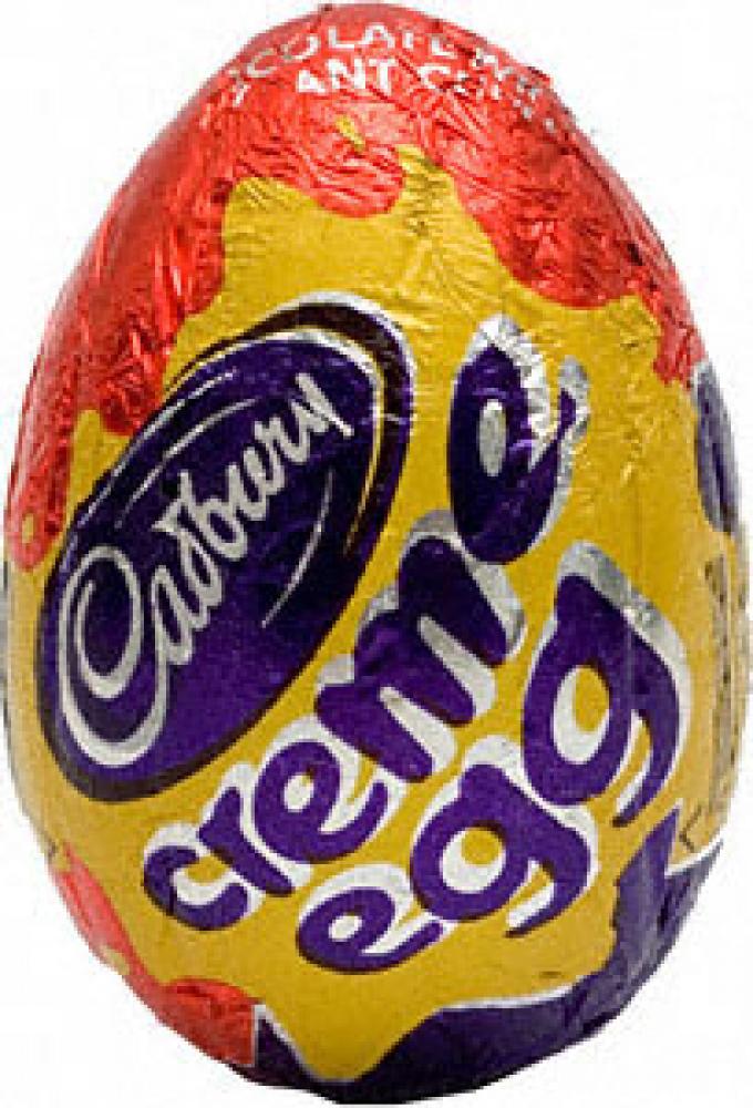 CREME EGG CLEARANCE  Cadbury Creme Egg