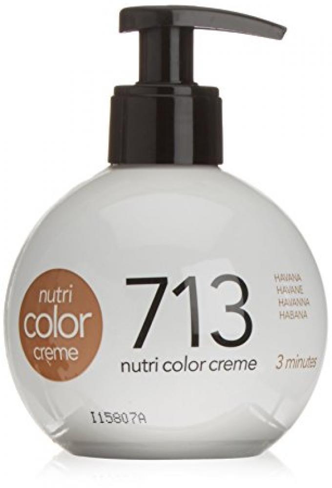 Revlon Nutri Color Creme Number 713 250ml