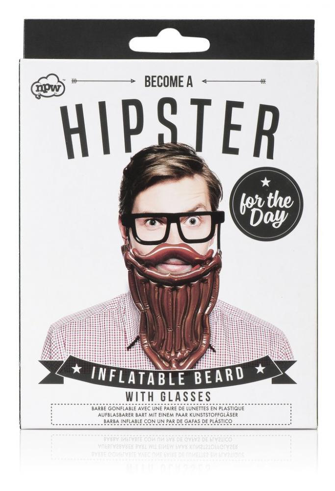 SALE  NPW Hipster For The Day