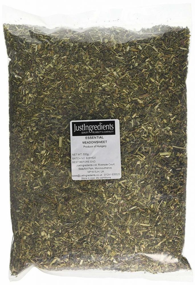 Just Ingredients Meadowsweet 500g
