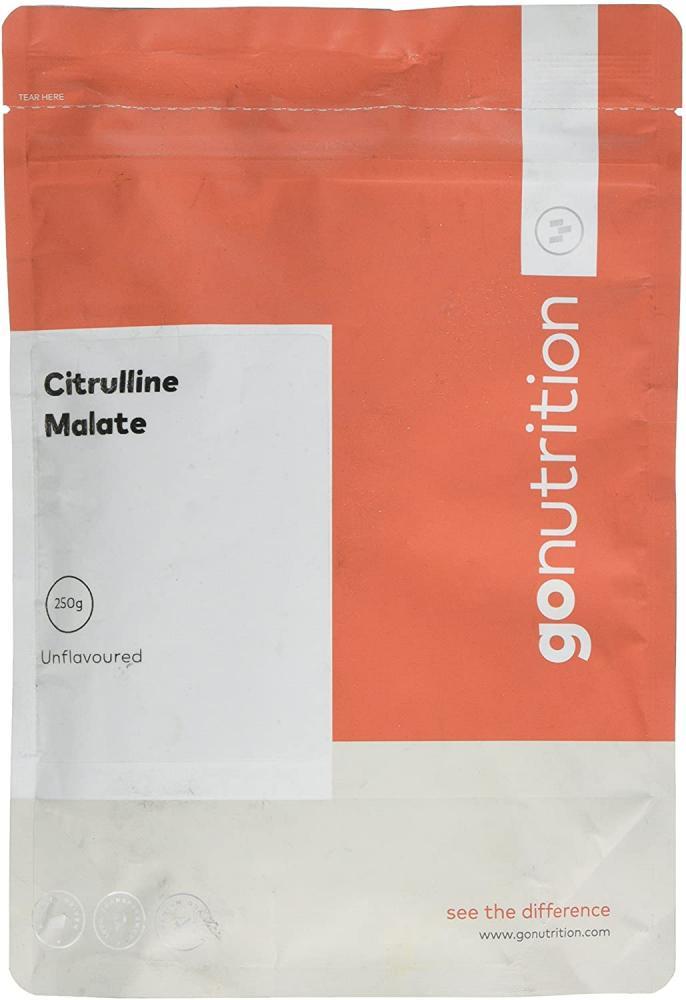 GoNutrition Citrulline Malate Powder 250 g