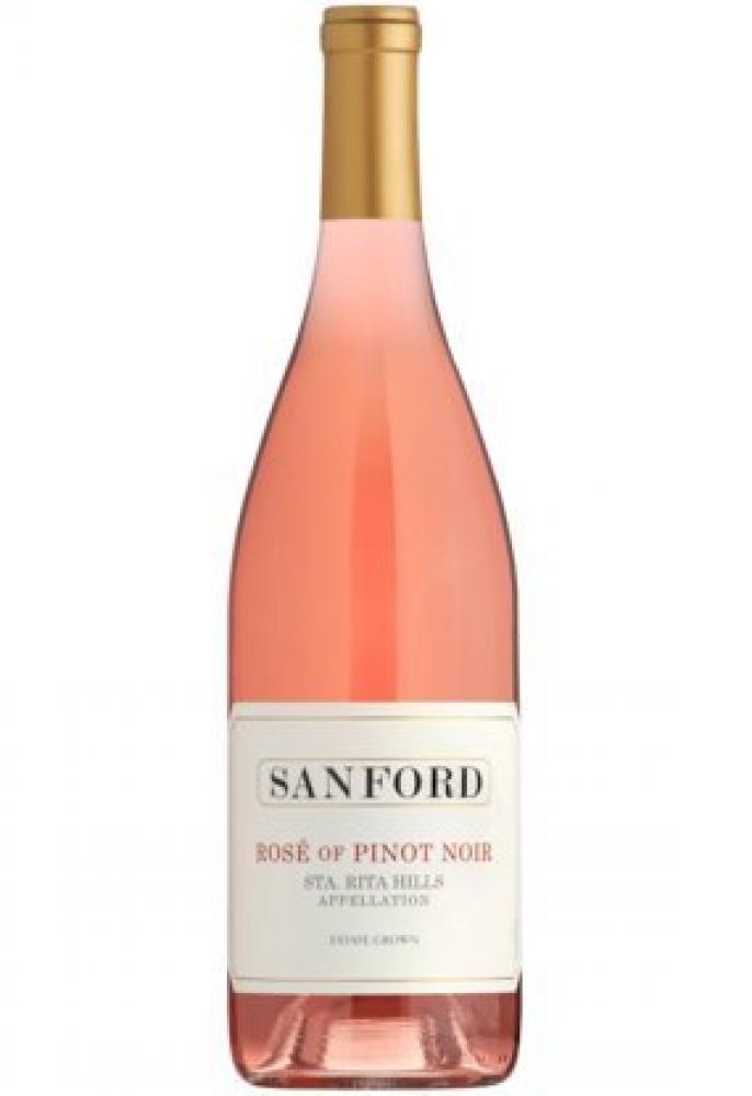 Sanford Rose Of Pinot Noir 75cl 2015