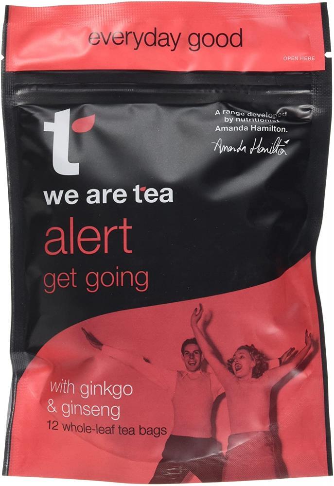 SALE  Tea Retail Alert 12 Bags