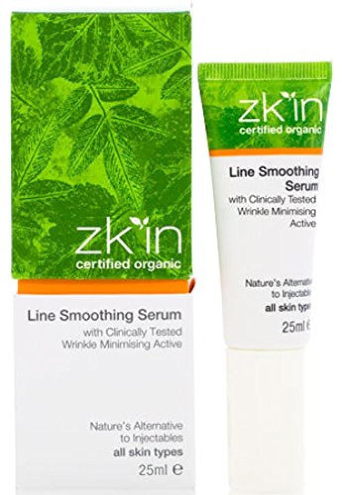 SUMMER SALE  zkin Line Smoothing Serum 25ml
