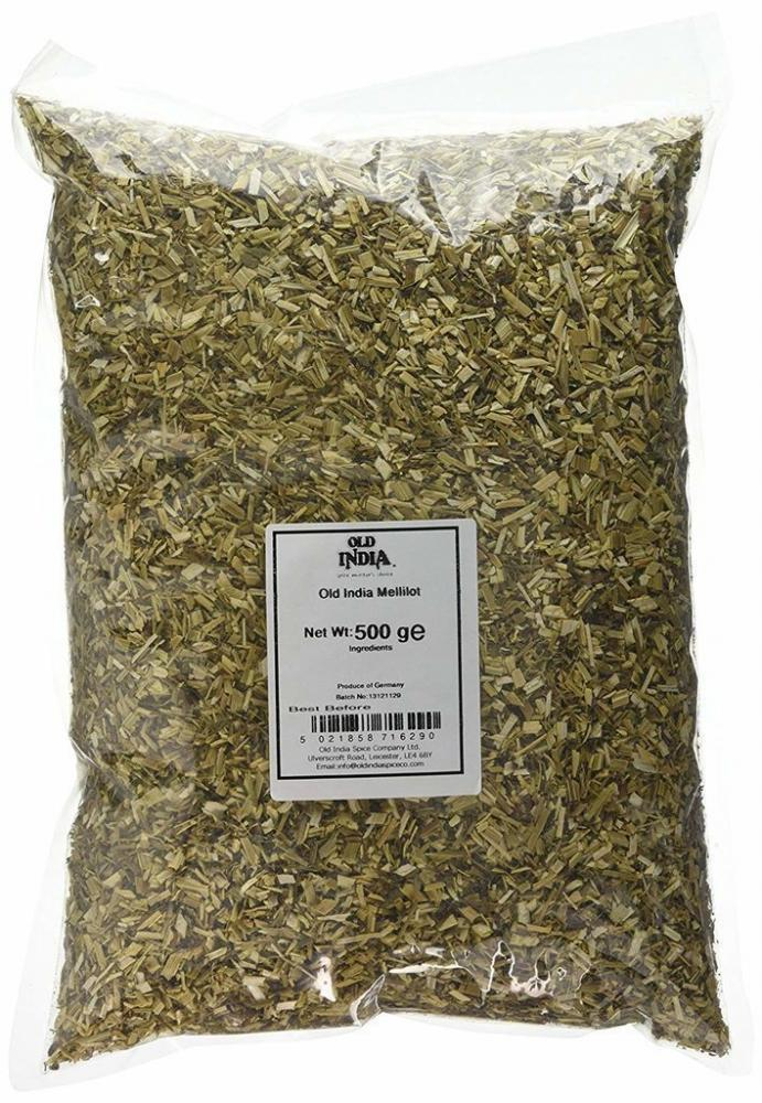Old India Mellilot 500g
