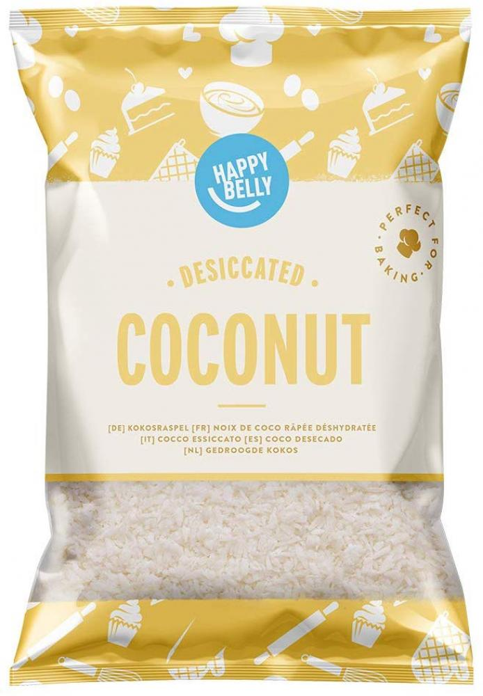 SALE  Happy Belly Desiccated Coconut 200 g