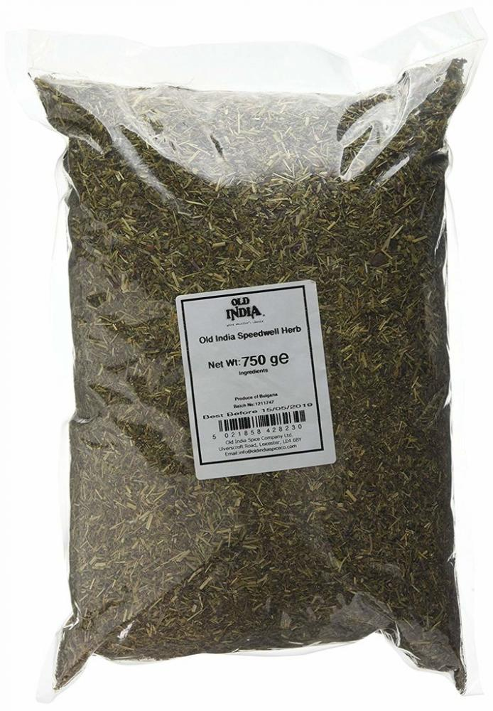 Old India Speedwell Herb 750g