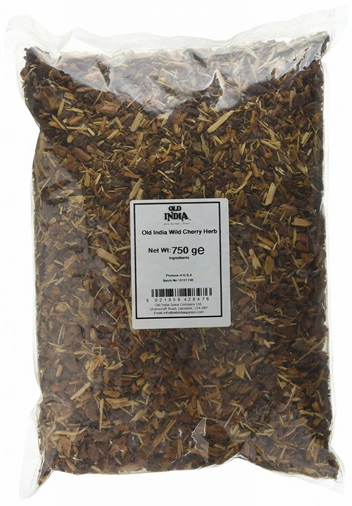 Old India Wild Cherry Herb 750g