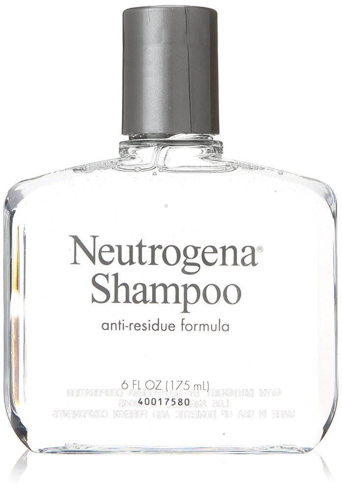 Neutrogena Shampoo Anti Residue 175 ml