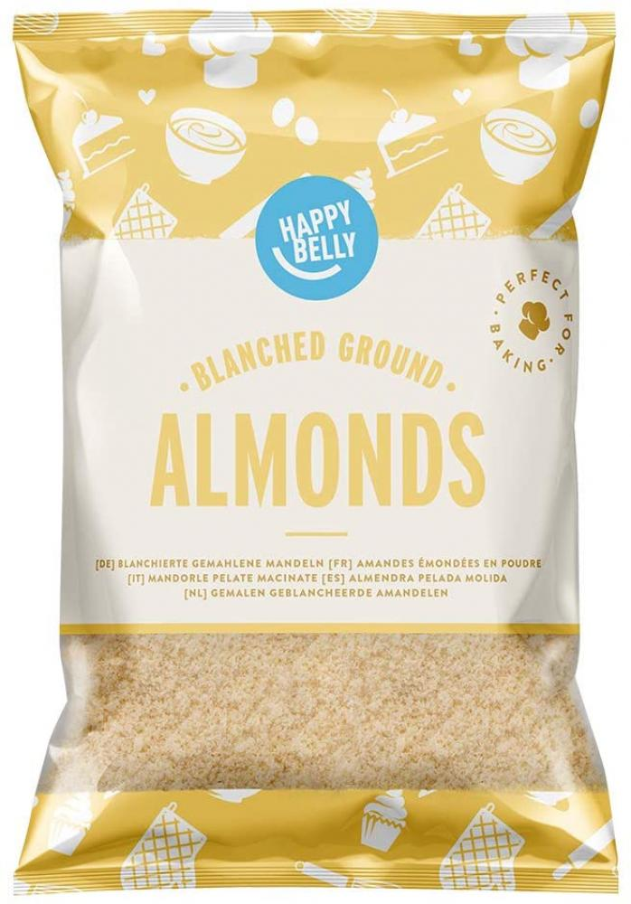 SALE  Happy Belly Blanched Ground Almonds 200g