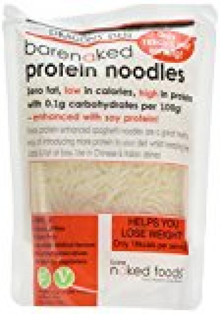 Barenakedfoods Ltd Protein Noodles 250g