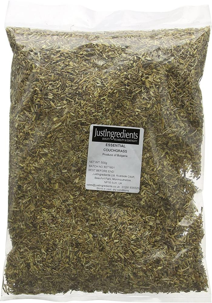 JustIngredients Essentials Couchgrass 500g