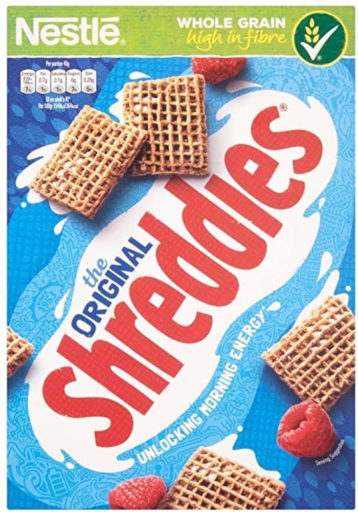 Nestle Original Shreddies 415g