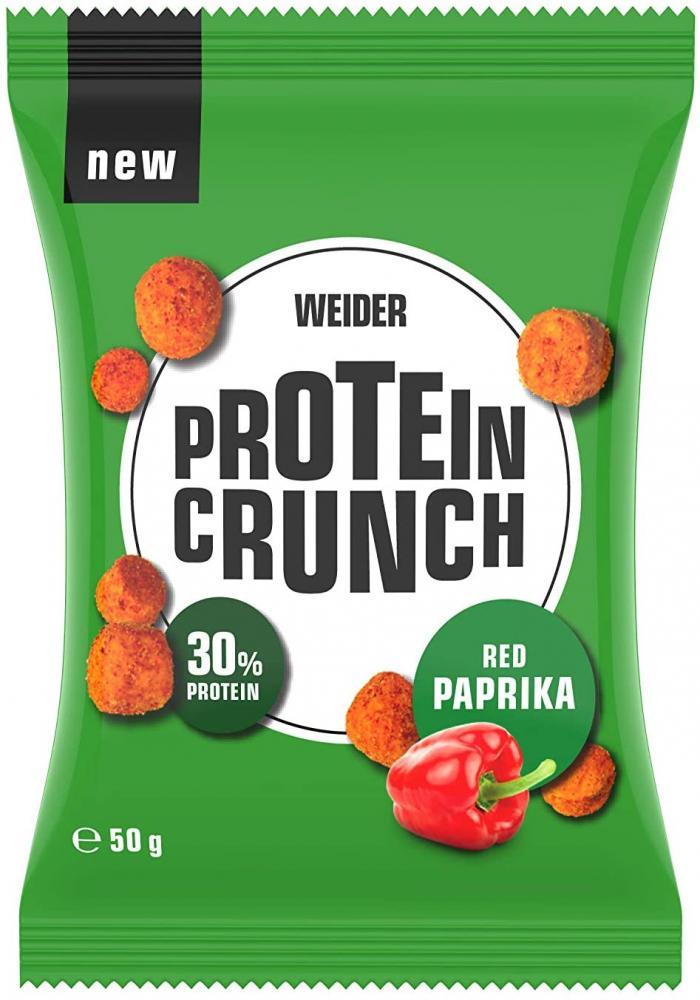 Weider Protein Crunch Red Paprika 50g