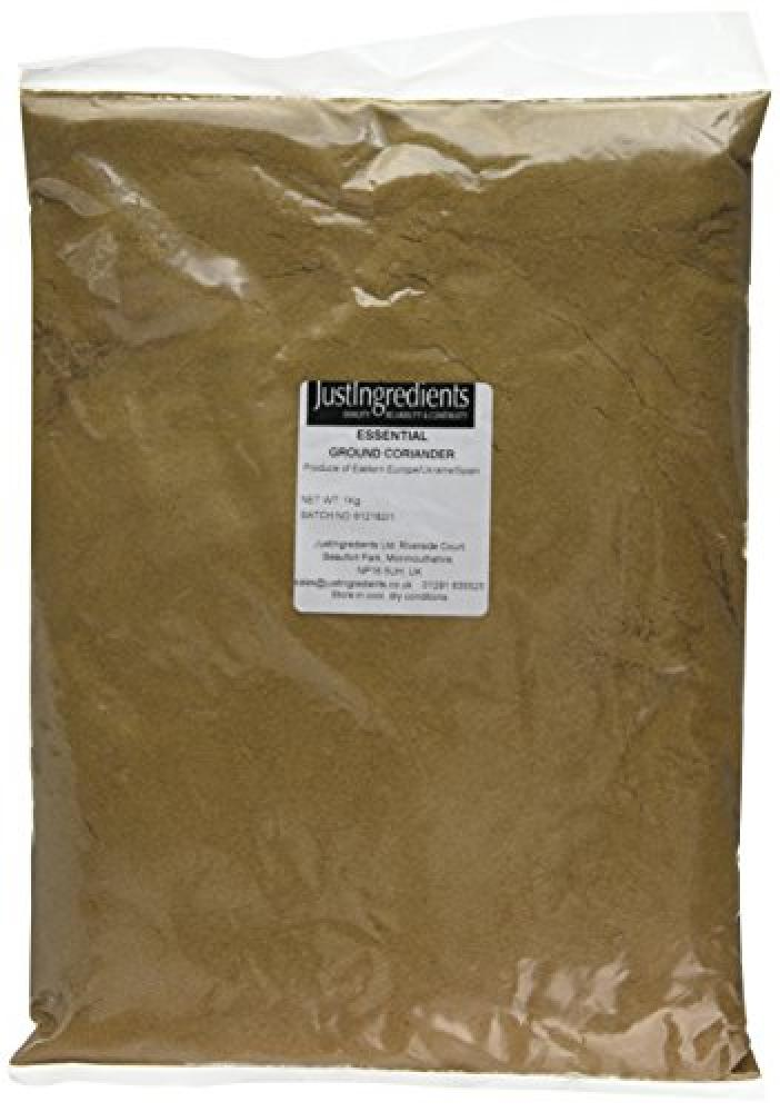 JustIngredients Essential Coriander Ground - 1 kg