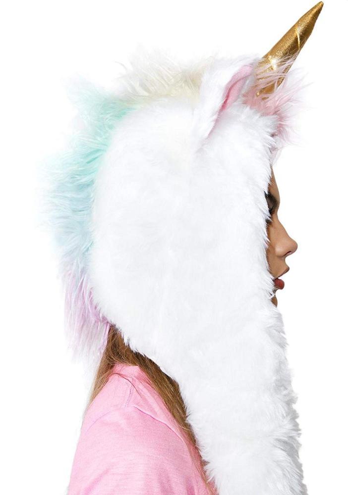 Magicorn Hood Magicorn Unicorn Hood