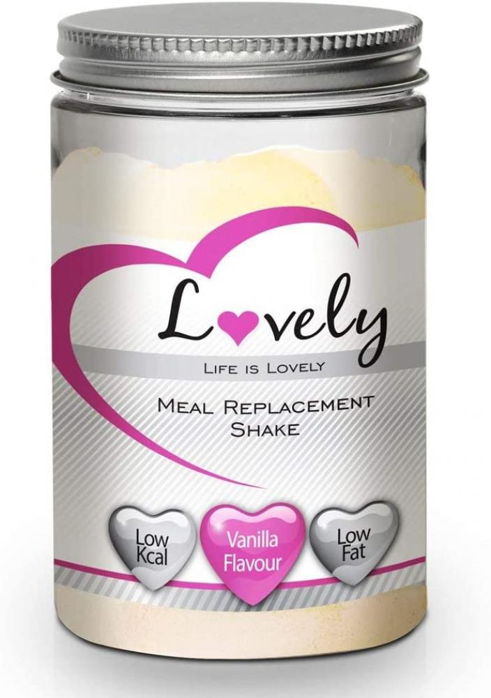SALE  Lovely Whey Protein Isolate Vanilla Powder for Weight Loss 450g