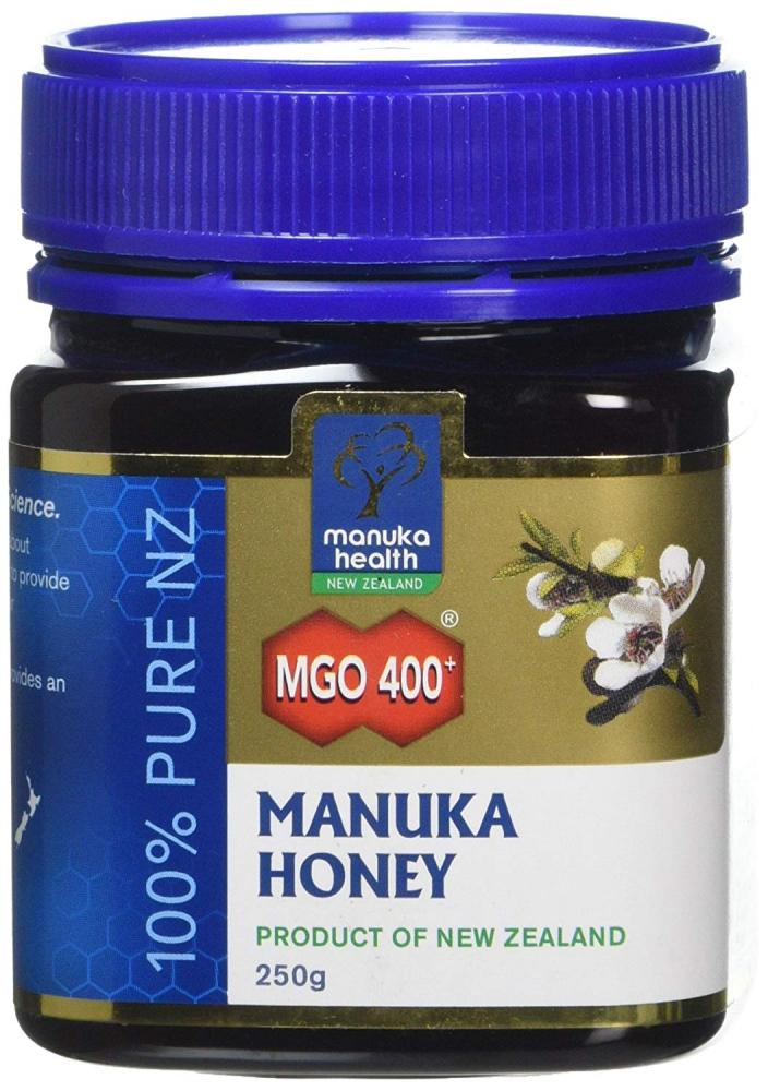 Manuka Health MGO400 Plus Honey 250g