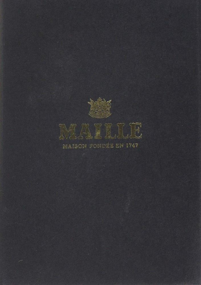 Maille Dijon Originale Mustard with White Wine 125g