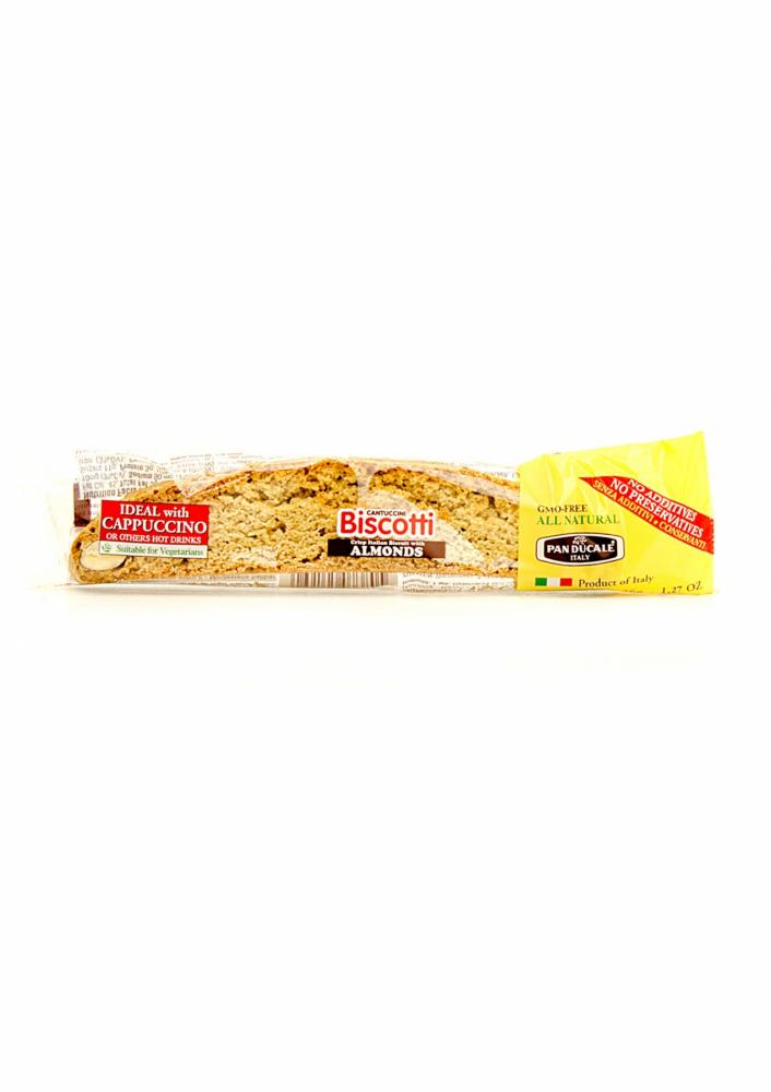Pan Ducale Almond Biscotti 36g