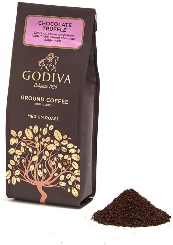 Godiva Chocolate Truffle Coffee 284g