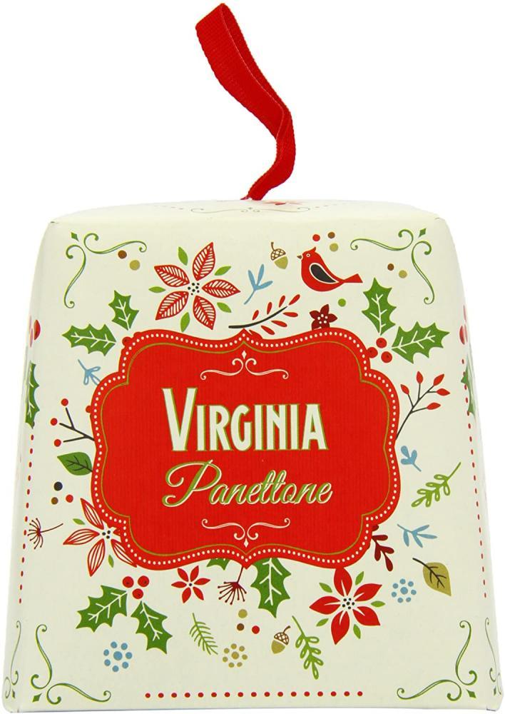SALE  Virginia Panettone 100g