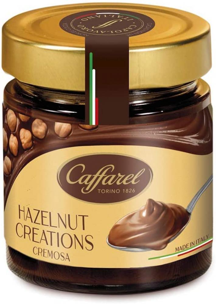 Caffarel Hazelnut Creations Spread 200 g