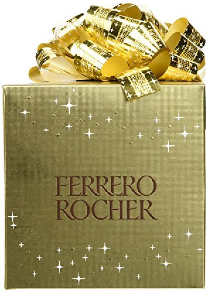 Ferrero Rocher Chocolates in Gift Box 225g