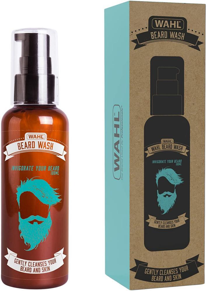 Wahl Beard Shampoo 100ml