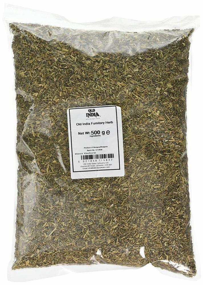 Old India Agrimony Herb 500 g