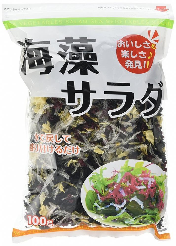 Tokon Kaisou Salad Mix 100g