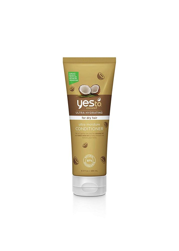 Yes To Coconut Dry Hair Ultra Moisture Conditioner 280 ml