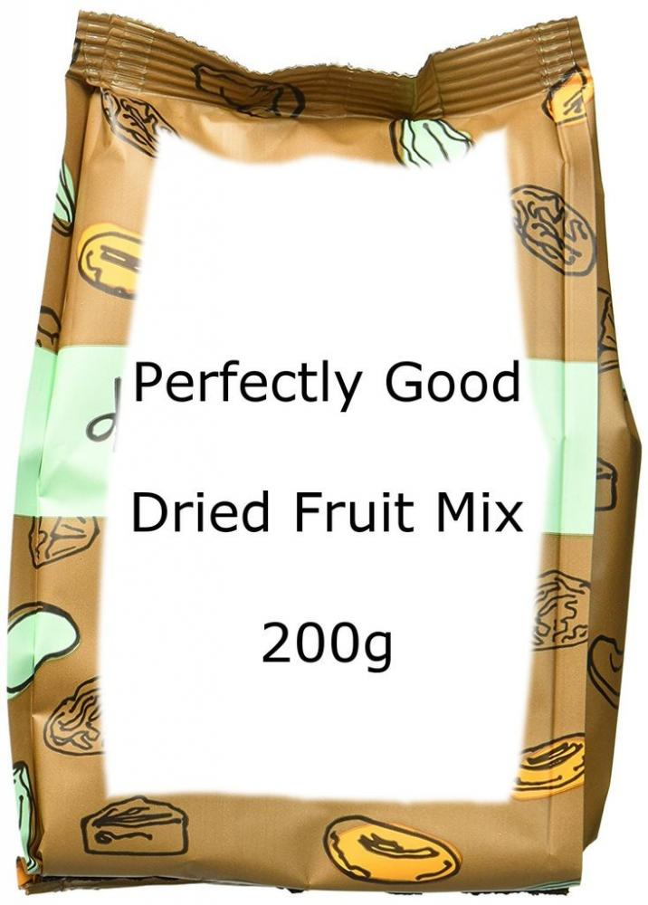 Perfectly Good Dried Fruit Mix 200g