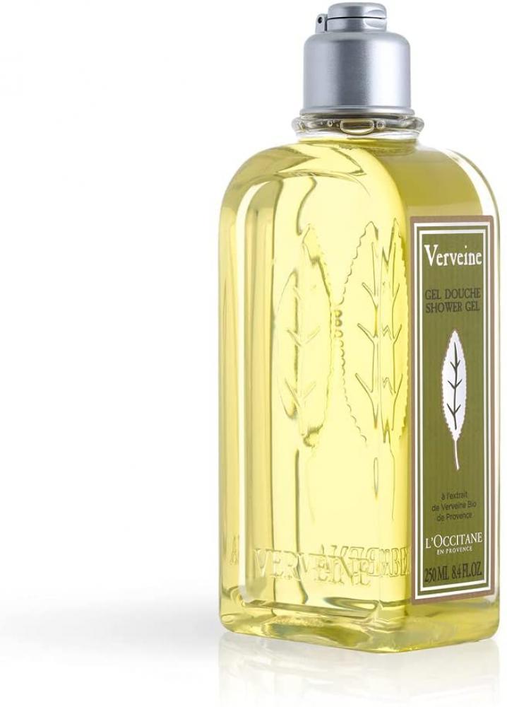 LOccitane Verbena Shower Gel 250 ml