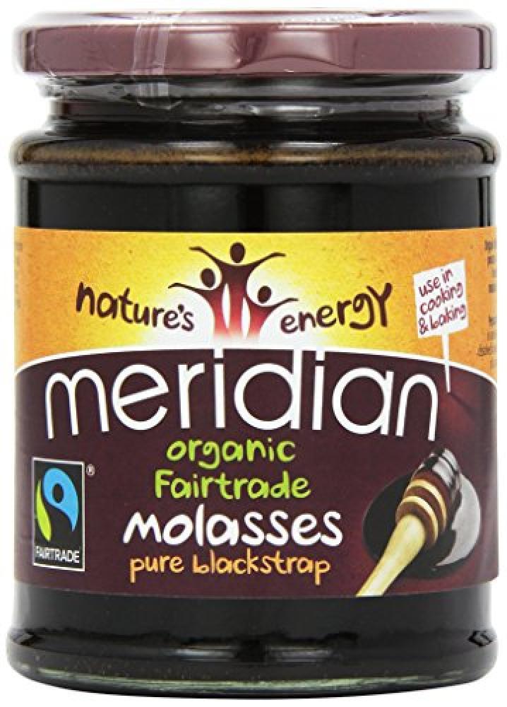 Meridian Organic Molasses 350 g