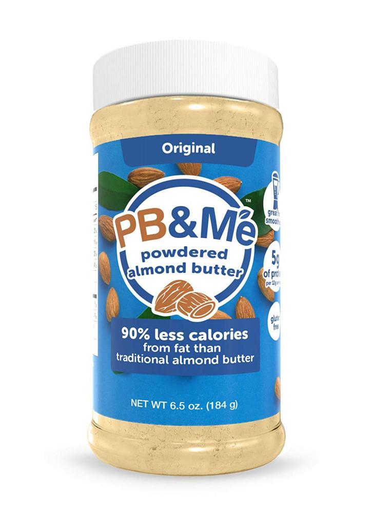 PB and Me Powdered Almond Butter 184g