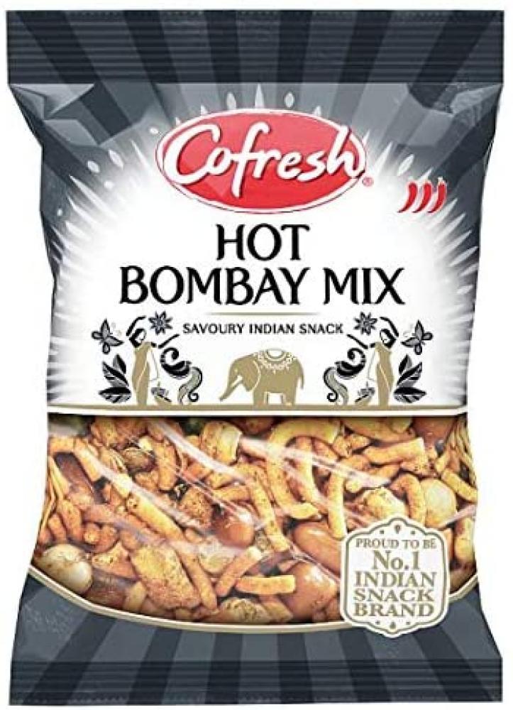 Cofresh Hot Bombay Mix 325g