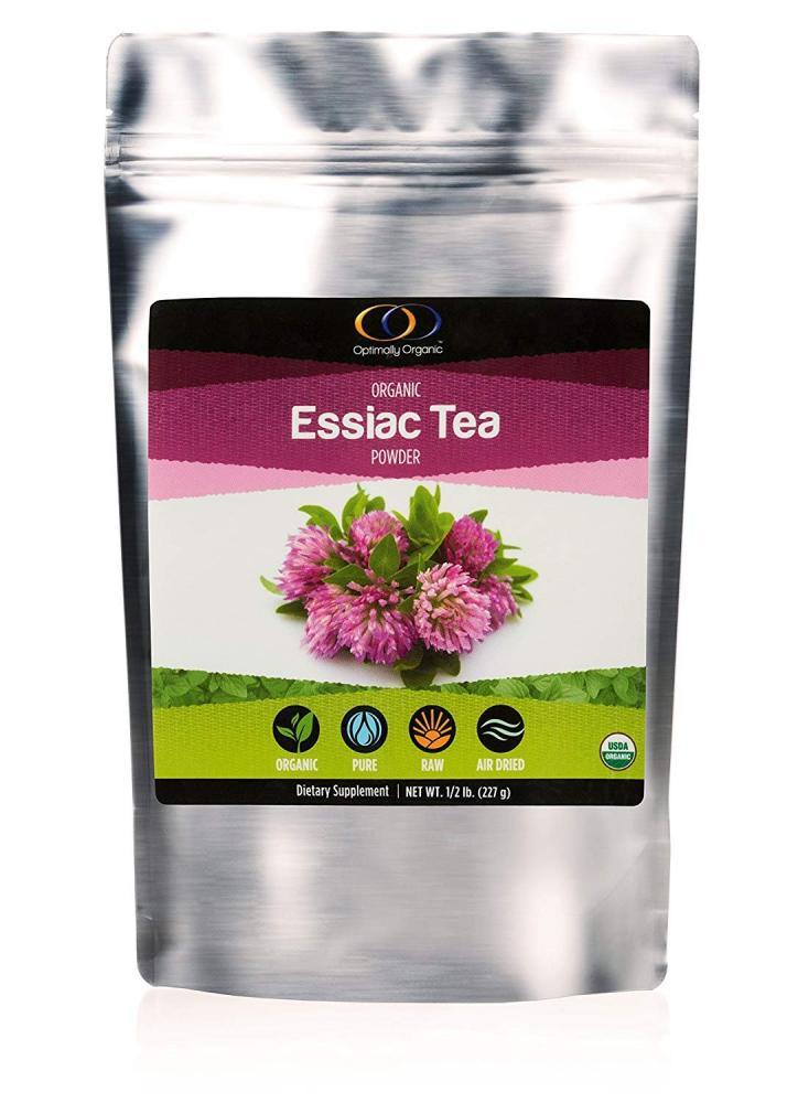 Optimally Organic Essiac Tea Powder 227 g